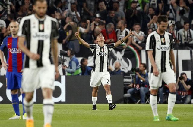 Juventus: 3 - Bologna: 1 MAÇ SONUCU 92