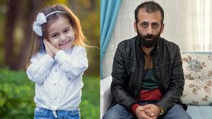 Mersin'de balkondan düşerek ölen Hira'nın babası konuştu