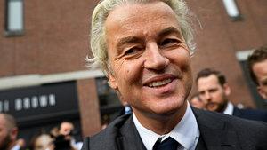 Wilders yine 'Fitne' çıkaracak