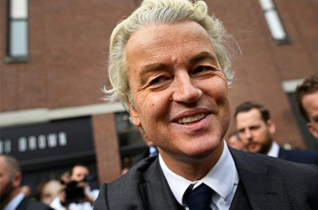 Irkçı Wilders yine 'Fitne' peşinde!
