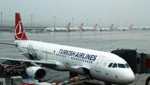 Atatürk Havalimanı pistine sıcak kum dökülecek
