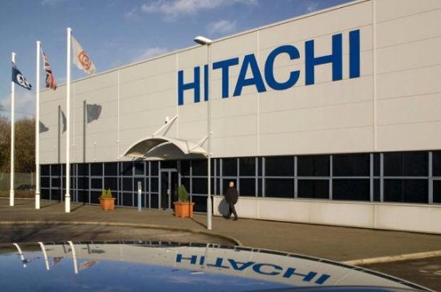 Hitachi, Kurt & Kurt, Hitachi Türkiye
