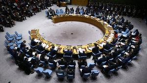 Fransa, ABD ve İngiltere'den BMGK'ya İdlib tasarısı