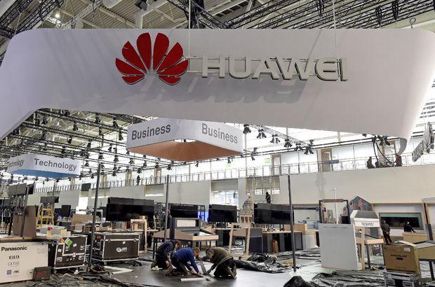 Huawei bombayı patlattı!