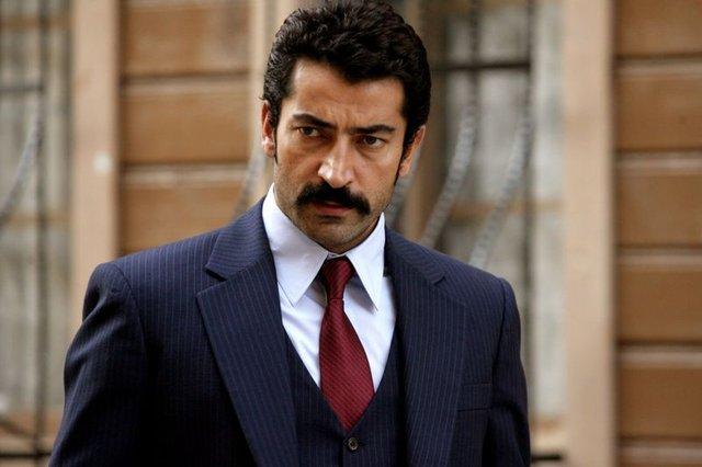 Türkiye'nin en yakışıklı oyuncuları