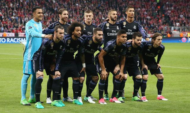 Şampiyonlar Ligi çeyrek final maçları