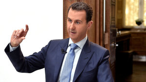 ABD'nin son Şam Büyükelçisi: Esed yeniden kimyasal silah kullanabilir