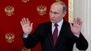 Putin ilk kez Trump'a yüklendi: Trump geldikten sonra...