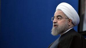 İsrailli bakandan şok sözler: Ruhani suikaste kurban gidebilir