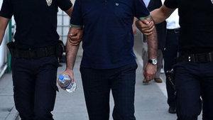 Mersin'de DEAŞ operasyonu: 9 gözaltı