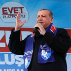 Erdoğan: Onların kabusu, milletin bayramı olacak