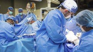 Yabancı hekimler şehir hastanelerinde çalışabilecek!