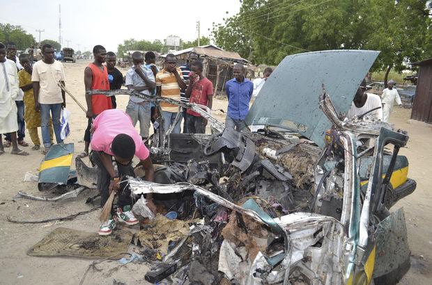 UNICEF'ten uyarı: Çocuk intihar bombacısı sayısı artıyor