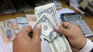 Dolarda düşüş durmuyor, 3.66 TL'nin de altını gördü