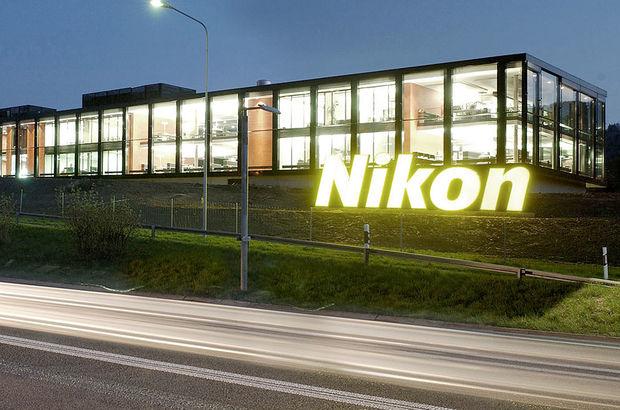 Nikon iddialı geliyor!