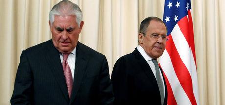 Sergey Lavrov: ABD ile Suriye için işbirliğine devam etme kararı aldık