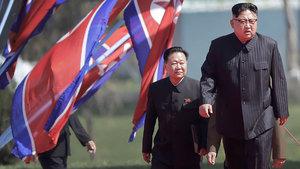 Japonya Başbakanı Shinzo Abe: Kuzey Kore'nin elinde sarin gazı olabilir