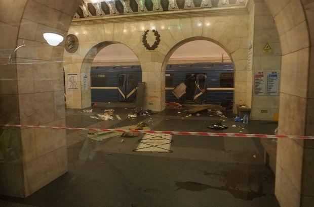 St Petersburg saldırganı Türkiye'den sınır dışı edilmiş!