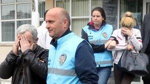 Samsun'da masaj salonu sahibine 'fuhuş' tutuklaması