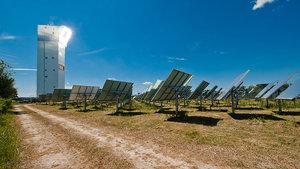 Bilim insanları güneş enerjisinin sıvılaştırması ve depolamada yeni yöntem geliştirdi