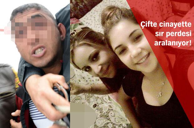 Adana'daki çifte cinayetin zanlısı 6 kişi tutuklandı