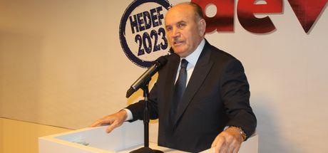 Kadir Topbaş: Silivri'ye 32.5 kilometre metro gelecek