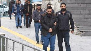 Tekirdağ'da DAEŞ operasyonu: 7 gözaltı