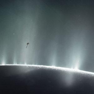 NASA'DAN TARİHİ KEŞİF!