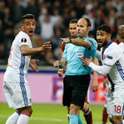 UEFA AÇIKLADI! BEŞİKTAŞ'TAN 1, LYON'DAN 2 İSİM...