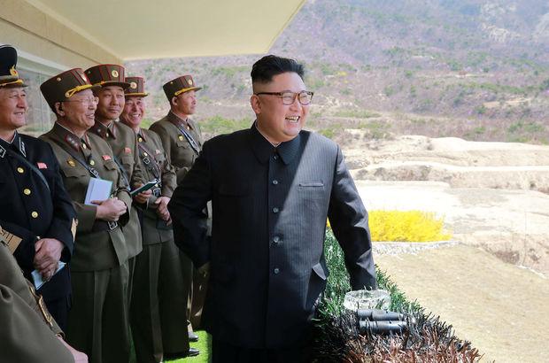 Kuzey Kore'den ABD'ye tehdit: Önleyici saldırı düzenleyeceğiz
