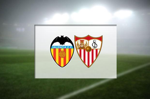 Valencia - Sevilla maçı hangi kanalda, saat kaçta, ne zaman?