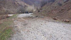 SON DAKİKA! Van'da PKK'dan bombalı tuzak