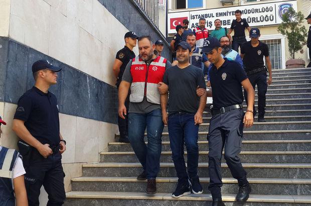 ŞarkıcıAtilla Taş ile 11 gazeteci darbeye teşebbüsten tutuklandı