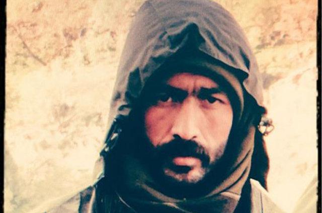 Mardin'deki terör operasyonunda Bahoz Erdal'ın koruması yakalandı