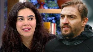 Asena Atalay'dan Caner Erkin'e şok sözler