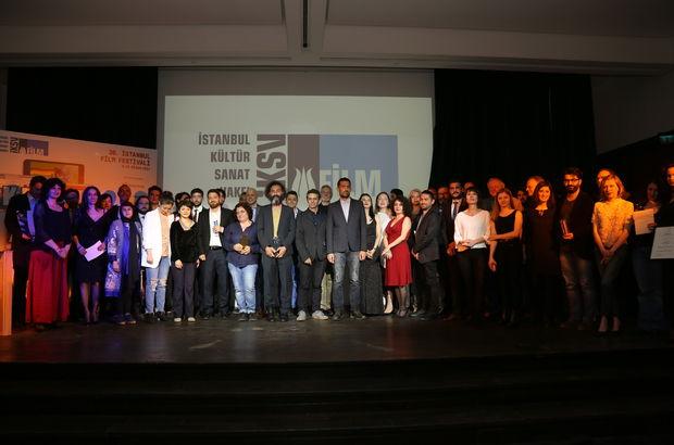 36. İstanbul Film Festivali Ödülleri