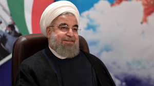 Ruhani: İran, nükleer füze programı için kimseden izin almayacak