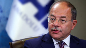 Sağlık Bakanı Recep Akdağ'dan itiraf