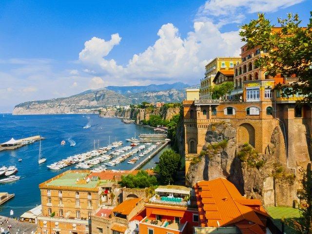 Avrupa'nın en ucuz tatil bölgeleri