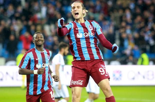 Trabzonspor, Yusuf Yazıcı için 10 milyon Euro istiyor