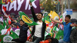 HDP: Sandıkların 3'te 2'sine itiraz edeceğiz