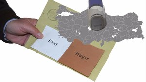 İl il referandum 2017 sonuçları