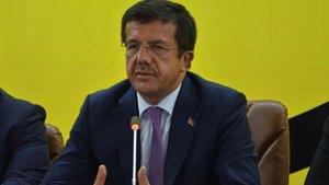 Ekonomi Bakanı Zeybekci, referandum sonuçlarını açıkladı