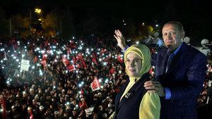 Cumhurbaşkanı Erdoğan'a liderlerden tebrik yağmuru!