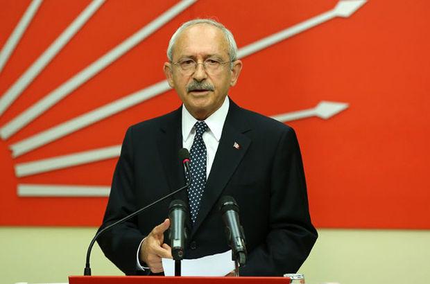 2017 Referandum sonrası Kemal Kılıçdaroğlu'ndan açıklama