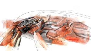 Genesis GV 80 yüzünü ilk kez New York Otomobil Fuarı'nda gösterdi