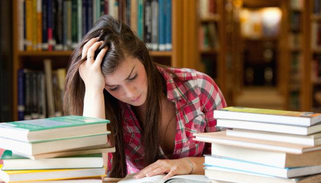 Sınav Stresi Nasıl Önlenebilir