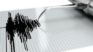 SON DAKİKA - Muğla'da deprem!