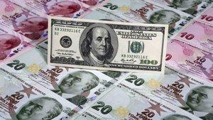 Dolar referandumdan sonra düşüşe geçti