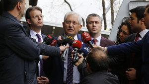 YSK Başkanı Sadi Güven'den 'mühürsüz pusula' açıklaması